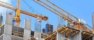 Commercial Construction Tall Building Contractor