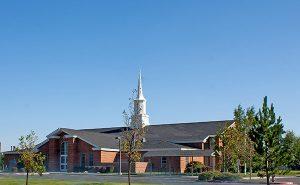 Church Construction Company Houston, TX