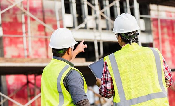 Commercial Builder in Houston, TX