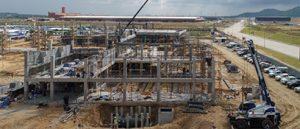 Commercial Contractors Dallas Texas