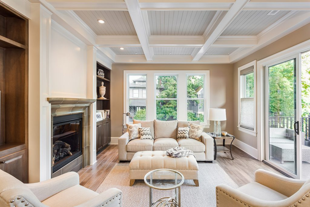 Luxury Home remodeling in Dallas, TX