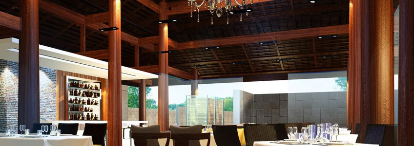 Dallas, TX Restaurant Remodeling Contractor
